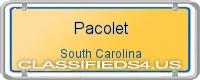 Pacolet board
